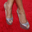 Taraji P. Henson Shoes - Platform Pumps