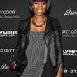 Tasha Smith Clothes - Leather Jacket