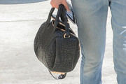 Taylor Hill Tote Bags