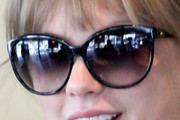 Taylor Swift Cateye Sunglasses
