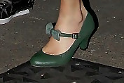 Taylor Swift Kitten Heels