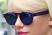 Taylor Swift Modern Sunglasses