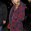 Taylor Swift Clothes - Wool Coat