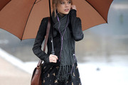 Taylor Swift Wool Scarf