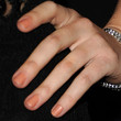 Teresa Palmer Beauty - Neutral Nail Polish