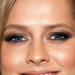 Teresa Palmer Beauty - Smoky Eyes