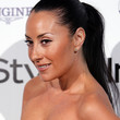 Terry Biviano Hair - Ponytail