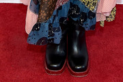 Tessa Thompson Boots