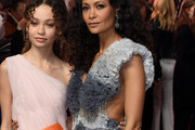 Thandie Newton Tops