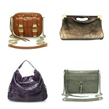 The Best of Rebecca Minkoff