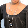 Tichina Arnold Jewelry - Heart Pendant
