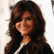Tiffani Thiessen Layered Cut