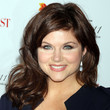 Tiffani Thiessen Medium Curls