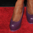 Tika Sumpter Shoes - Platform Pumps