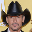 Tim McGraw Hats - Cowboy Hat
