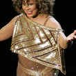 Tina Turner Clothes - Crop Top