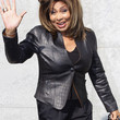 Tina Turner Clothes - Leather Jacket