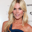 Tinsley Mortimer Hair - Long Center Part