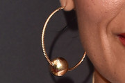 Tracee Ellis Ross Hoop Earrings
