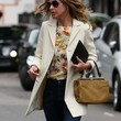 Trinny Woodall Clothes - Blazer