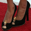 Tyra Banks Shoes - Peep Toe Pumps