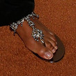 Tyra Banks Shoes - Thong Sandals