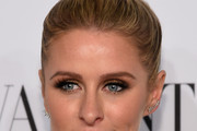 Nicky Hilton Hair Knot