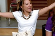 Vanessa Lengies Polo Shirt