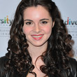 Vanessa Marano Long Curls