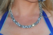 Vanessa Trump Diamond Choker Necklace