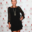Vanessa Williams Little Black Dress