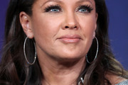 Vanessa Williams Long Hairstyles