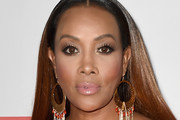 Vivica A. Fox Long Hairstyles
