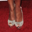 Vivica A. Fox Shoes - Peep Toe Pumps