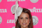 Vogue Williams Decorative Hat