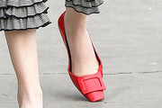 Whitney Port Flats