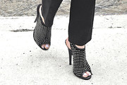 Whitney Port Slingbacks