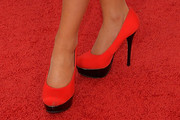 Whittney Allen Platform Pumps