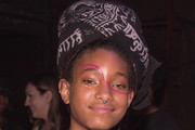 Willow Smith Hair Accessories