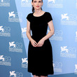 Winona Ryder Clothes - Little Black Dress