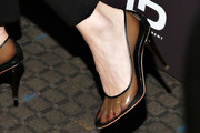 Winona Ryder Pumps
