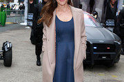 Minka Kelly Wool Coat