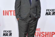 Josh Gad Men's Suit