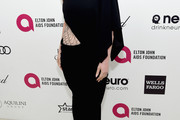 Natasha Bedingfield Evening Dress