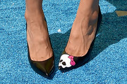 Jordin Sparks Pumps