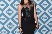 Chelsea Peretti Little Black Dress
