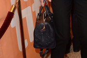 Shannon Tweed Leather Tote