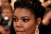 Gabrielle Union French Braid