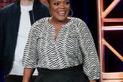 Yvette Nicole Brown Tops