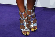 Serena Williams Gladiator Heels